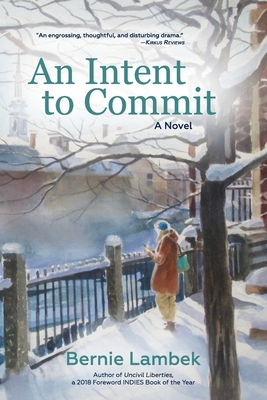 An Intent to Commit Cover Image