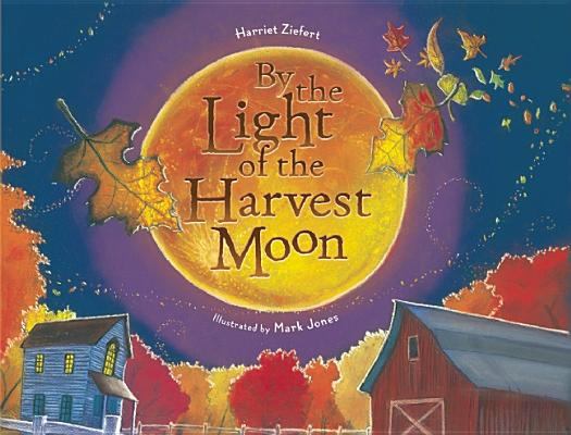 By the Light of the Harvest Moon Cover
