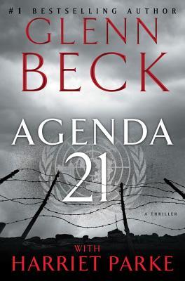 Agenda 21 Cover
