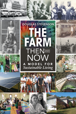The Farm Then and Now: A Model for Sustainable Living Cover Image