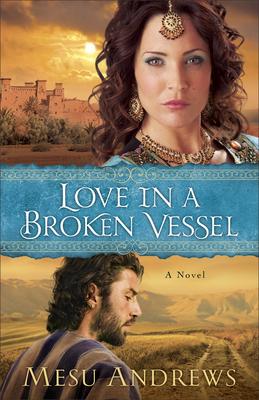 Love in a Broken Vessel Cover