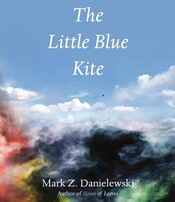 The Little Blue Kite Cover Image