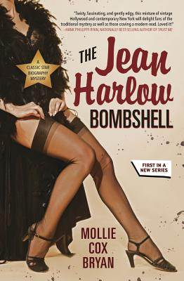 The Jean Harlow Bombshell Cover Image
