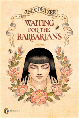 Waiting for the Barbarians (Penguin Ink) Cover Image