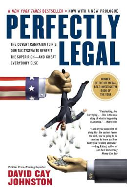 Perfectly Legal Cover