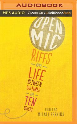 Open MIC: Riffs on Life Between Cultures in Ten Voices Cover Image