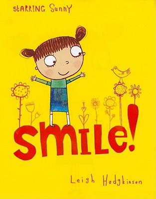 Smile! Cover