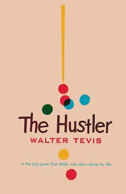 The Hustler Cover Image