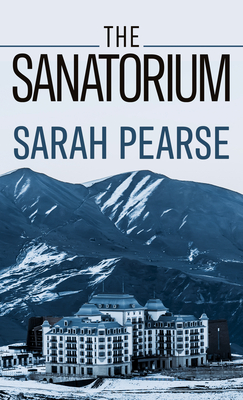 The Sanatorium Cover Image