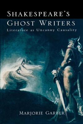 Cover for Shakespeare's Ghost Writers