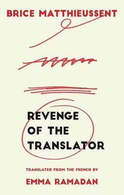Revenge of the Translator Cover Image