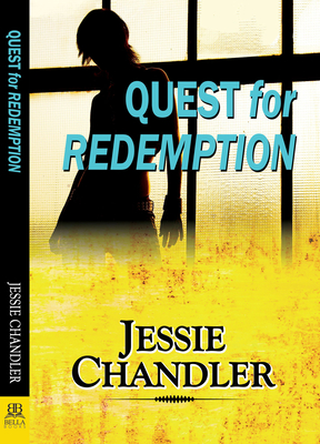 Quest for Redemption Cover Image
