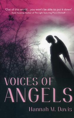 Cover for Voices of Angels