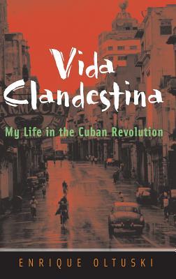 Vida Clandestina Cover