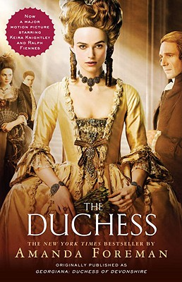 The Duchess Cover Image