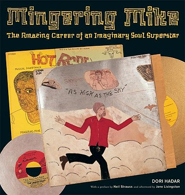 Mingering Mike Cover