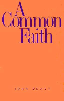 Cover for A Common Faith