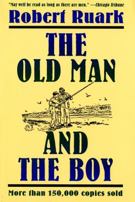 The Old Man and the Boy Cover Image