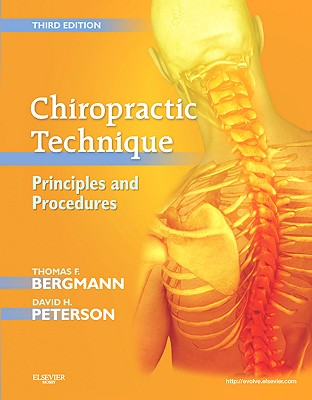 Chiropractic Technique: Principles and Procedures Cover Image