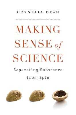 Making Sense of Science: Separating Substance from Spin Cover Image