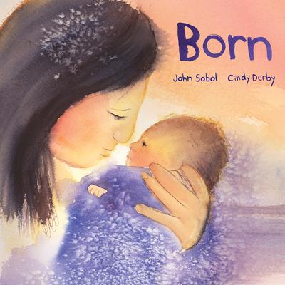 Born Cover Image