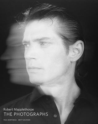 Robert Mapplethorpe: The Photographs Cover Image