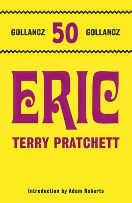 Eric Cover Image