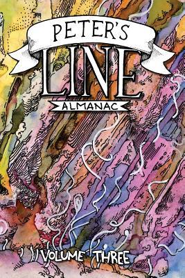Peter's Line Almanac: Volume 3 Cover Image