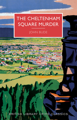 The Cheltenham Square Murder Cover Image