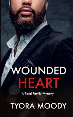 Wounded Heart: A Novella Cover Image