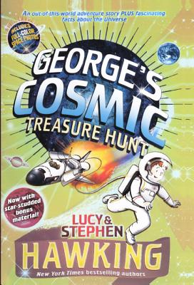 George's Cosmic Treasure Hunt Cover Image
