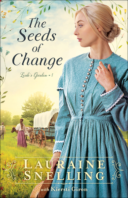 The Seeds of Change Cover Image