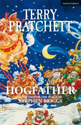 Hogfather (Modern Plays) Cover Image