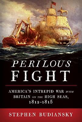 Perilous Fight Cover