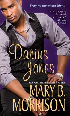 Darius Jones (Soulmates Dissipate #7) Cover Image
