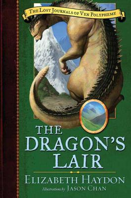 Cover Image for The Dragon's Lair