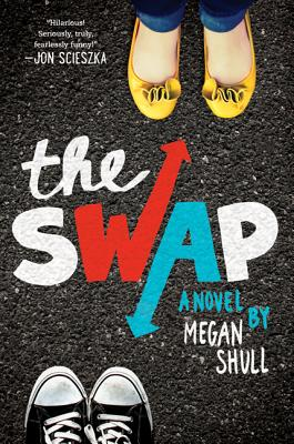 The Swap Cover Image