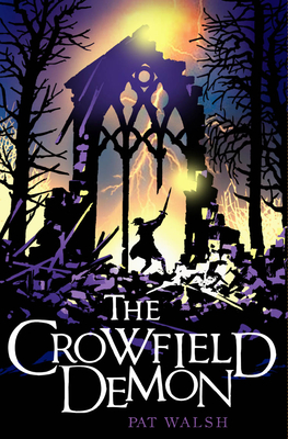 The Crowfield Demon Cover