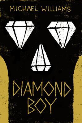 Cover for Diamond Boy