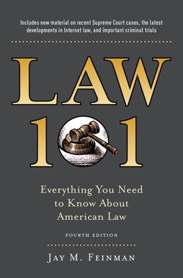 Law 101 Cover Image
