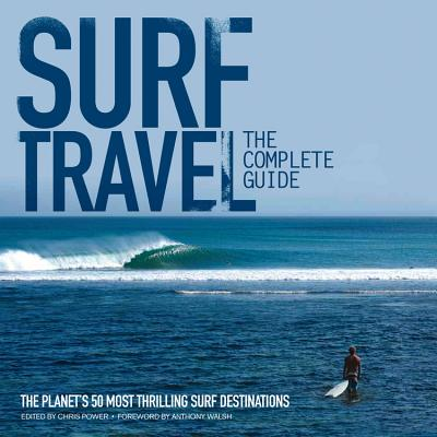 Surf Travel Cover