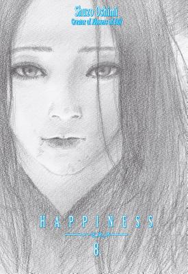 Cover for Happiness 8