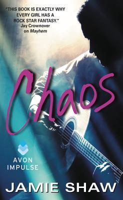 Chaos: Mayhem Series #3 (Mayhem Book #3) Cover Image