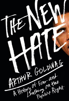 The New Hate Cover