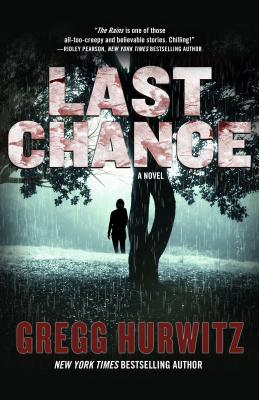 Last Chance: A Novel (The Rains Brothers #2) Cover Image
