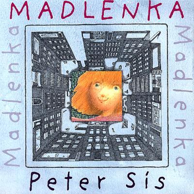 Madlenka Cover