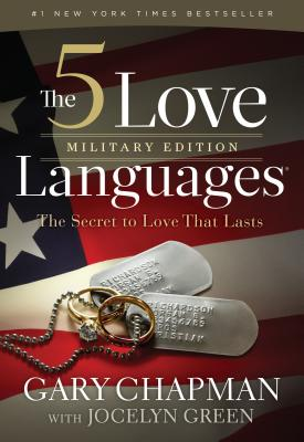 The 5 Love Languages The Secret To Love That Lasts Paperback