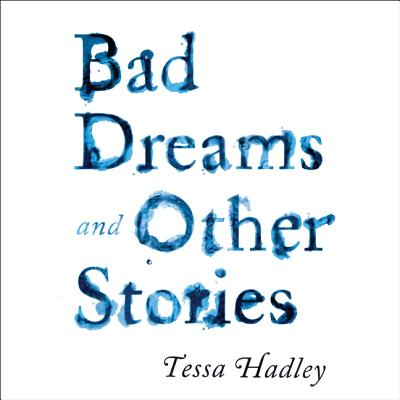 Bad Dreams and Other Stories Lib/E Cover Image