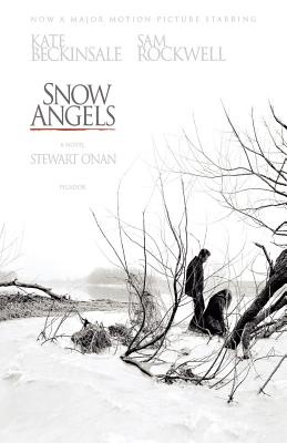 Snow Angels: A Novel Cover Image