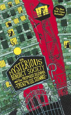 Mysterious Benedict Society and the Prisoner's Dilemma Cover Image